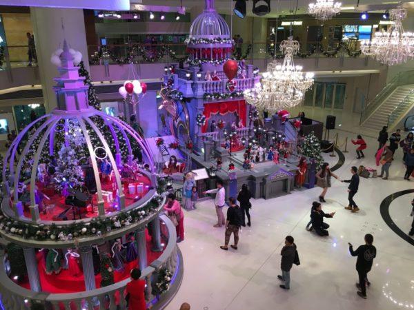 2 mall